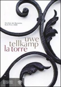 Libro La torre Uwe Tellkamp