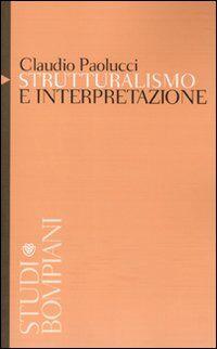 Strutturalismo e interpretazione