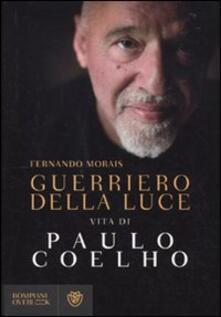 Filmarelalterita.it Guerriero della luce. Vita di Paulo Coelho Image