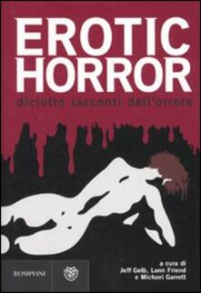 Voluntariadobaleares2014.es Erotic horror Image