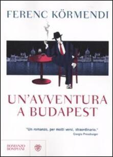Filippodegasperi.it Un' avventura a Budapest Image