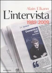 Winniearcher.com L' intervista 1989-2009 Image