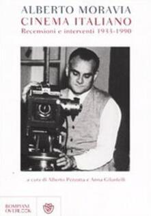 Antondemarirreguera.es Cinema italiano. Recensioni e interventi 1933-1990 Image