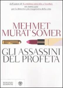 Gli assassini del profeta
