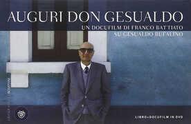 Libro Auguri don Gesualdo. DVD. Con libro Franco Battiato