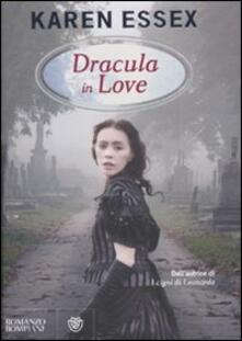Dracula in love.pdf
