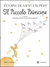 Il Piccolo Principe. Con CD...