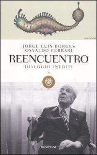 Reencuentro. Dialoghi inediti. Vol. 4