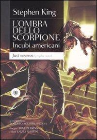 L' ombra dello scorpione. Incubi americani. Vol. 2