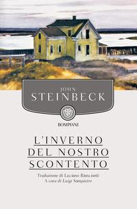L' L' inverno del nostro scontento - Steinbeck, John - wuz.it