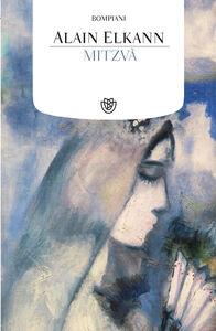 Libro Mitzvà Alain Elkann