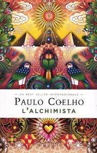Libro L' alchimista Paulo Coelho