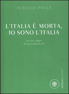 Voluntariadobaleares2014.es L' Italia è morta, io sono l'Italia Image