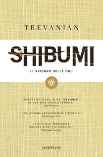 Shibumi. Il ritorno delle g...