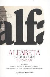 Alfabeta (antologia) 1979-1988
