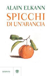 Ascotcamogli.it Spicchi di un'arancia Image
