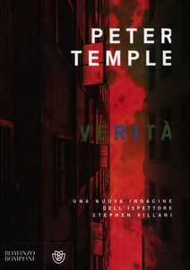 Libro Verità Peter Temple
