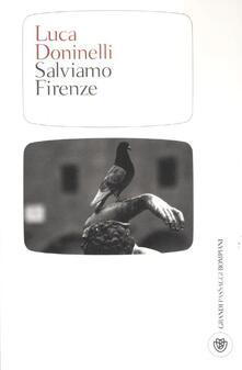 Camfeed.it Salviamo Firenze Image