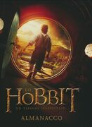 Libro Lo Hobbit. Un viaggio inaspettato. L'almanacco Paddy Kempshall