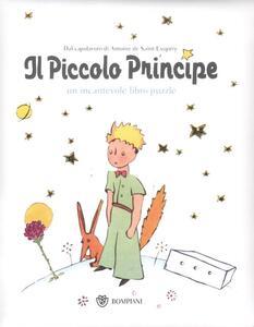 Il Piccolo Principe. Libro puzzle. Ediz. illustrata