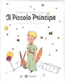 Librisulladiversita.it Il Piccolo Principe. Libro puzzle. Ediz. illustrata Image
