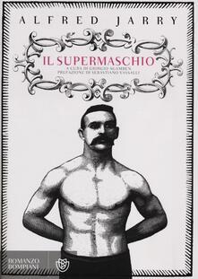 Writersfactory.it Il supermaschio Image