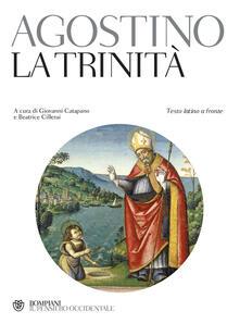 La trinità. Testo latino a fronte.pdf
