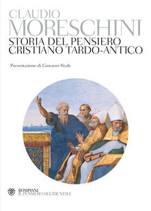Capturtokyoedition.it Storia del pensiero cristiano tardo-antico Image