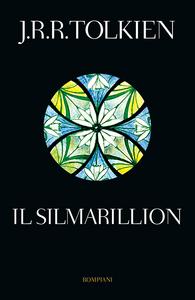 Libro Il Silmarillion John R. R. Tolkien