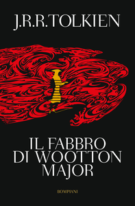 Libro Il fabbro di Wooton Major John R. R. Tolkien