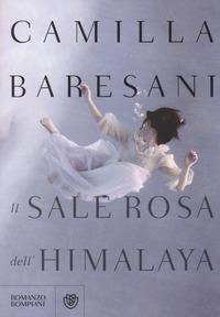 Il sale rosa dell'Himalaya