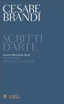 Mercatinidinataletorino.it Scritti d'arte Image