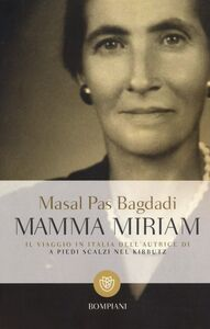 Libro Mamma Miriam Masal Pas Bagdadi