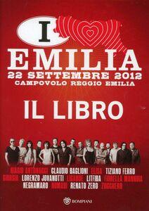 Libro Italia loves Emilia