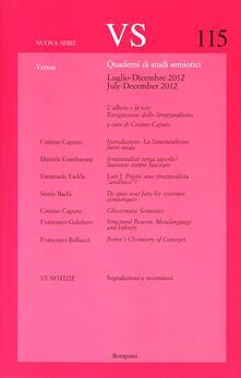 Rallydeicolliscaligeri.it Versus. Vol. 115 Image