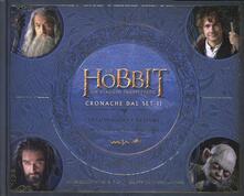 Lascalashepard.it Lo Hobbit. Un viaggio inaspettato. Cronache dal set II. Personaggi e creature Image