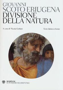 Festivalshakespeare.it Divisione della natura. Testo latino a fronte Image