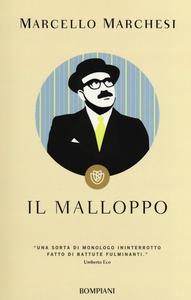 Libro Il malloppo Marcello Marchesi
