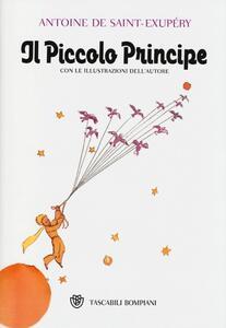 Il Piccolo Principe. Ediz. illustrata