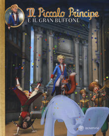 Il Piccolo Principe e il Gran Buffone.pdf