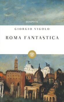 Fondazionesergioperlamusica.it Roma fantastica Image