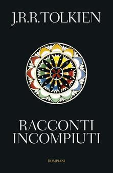 Fondazionesergioperlamusica.it Racconti incompiuti Image