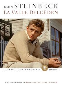 Libro La valle dell'Eden John Steinbeck