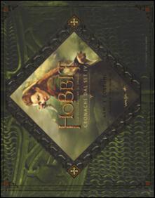 Amatigota.it Lo Hobbit. La desolazione di Smaug. Cronache dal set IV. Armi e costumi Image