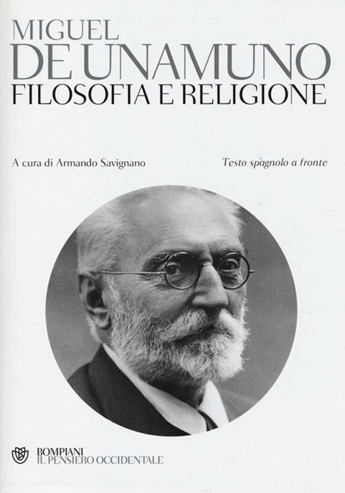 Filosofia e religione. Test...