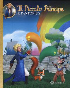 Libro Il Piccolo Principe e Pantorius