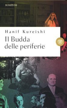 Radiospeed.it Il Budda delle periferie Image