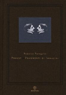 Ristorantezintonio.it Proust. Frammenti di immagini Image