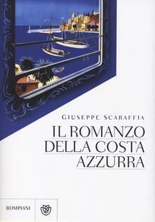 Capturtokyoedition.it Il romanzo della Costa Azzurra. Ediz. illustrata Image