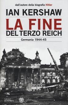 Antondemarirreguera.es La fine del Terzo Reich. Germania 1944-45 Image